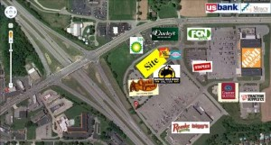 Ring Road Land for Sale or Lease, Harrison, OH